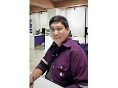 Passakorn Chudabala Operations Manager Know More